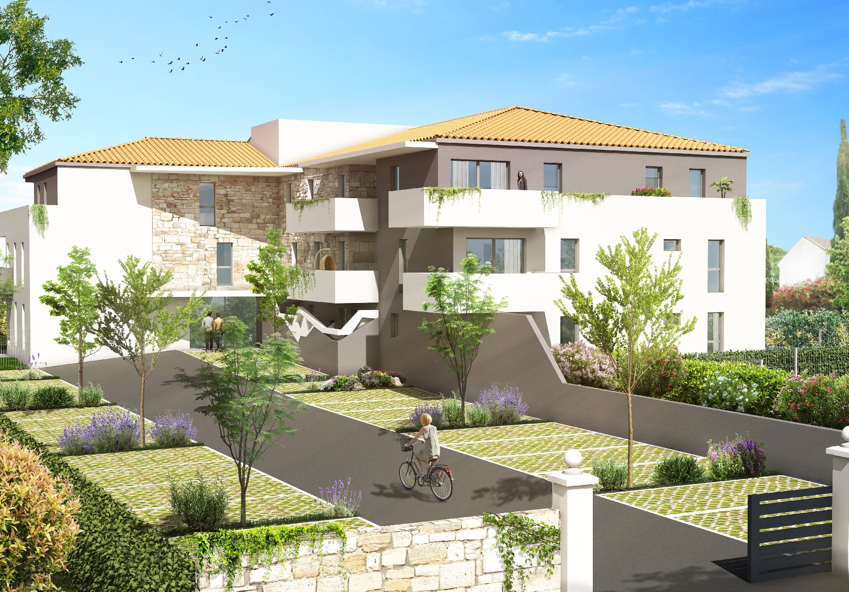 Image_, Appartement, Frontignan, ref :FRONT-SI-13
