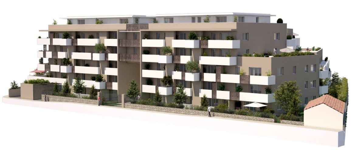 Image_, Appartement, Montpellier, ref :BVenD11