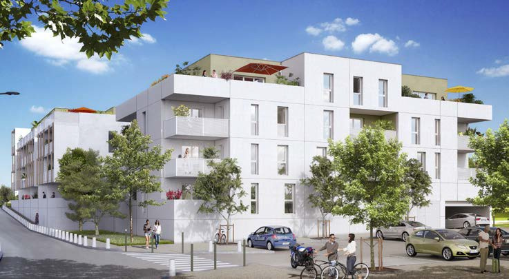Image_, Appartement, Frontignan, ref :IC-iLA204
