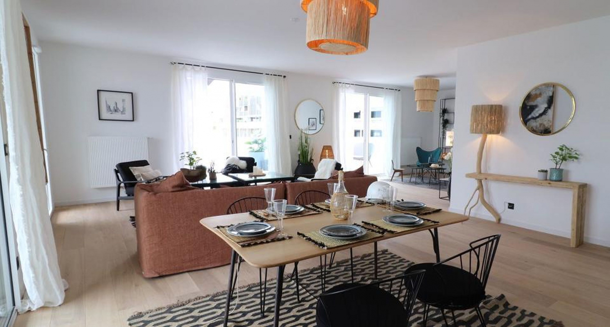 Image_, Appartement, Montpellier, ref :PAL-BC63