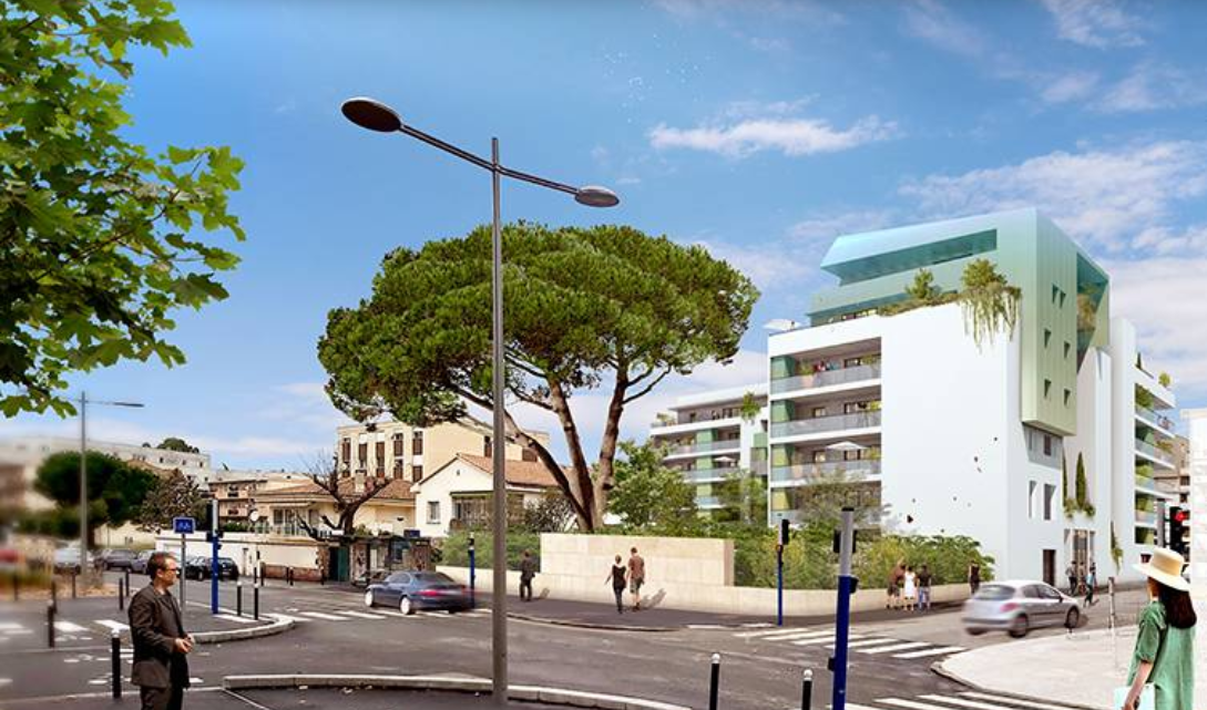 Image_, Appartement, Montpellier, ref :BO-B209-PG
