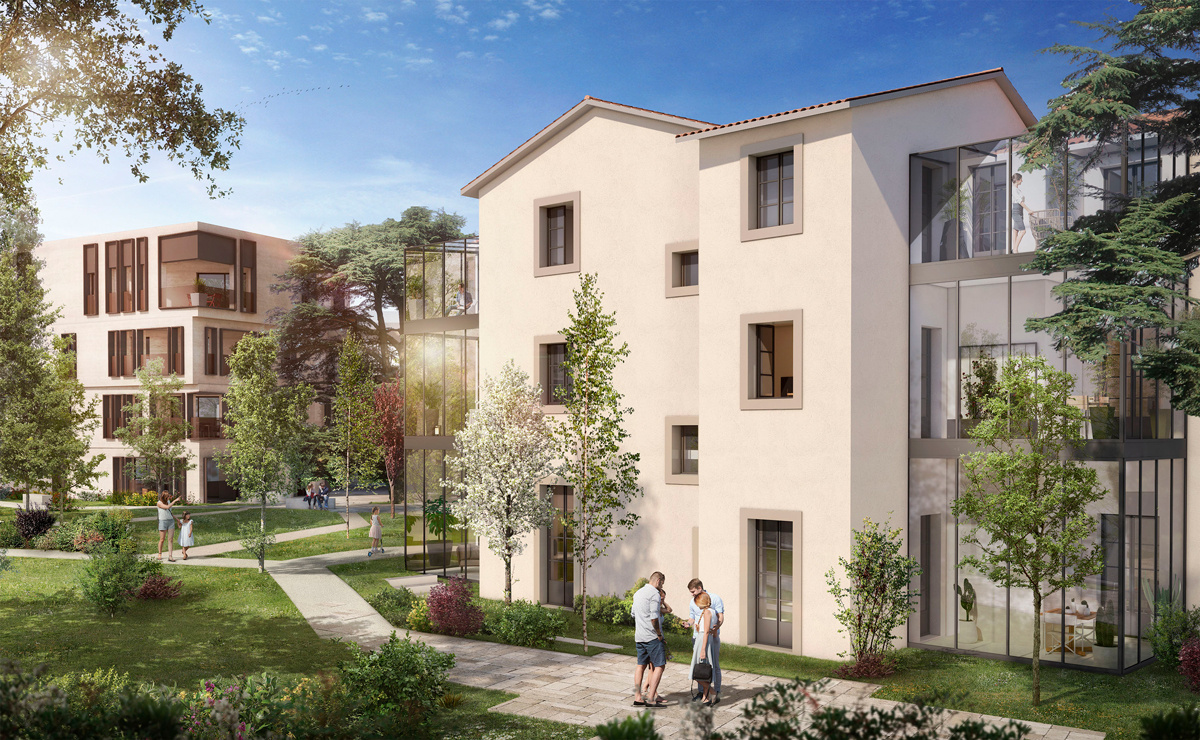 Image_, Appartement, Montpellier, ref :PMS-A301